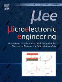 Microelectrronic Engineering Journal by Elsevier