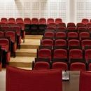 Hall 3 of Aristotle University's Research Dissemination Center (KEDEA)