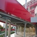 View of Aristotle University's Research Dissemination Center (KEDEA)